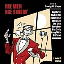 Tonight Show The Men Are Singin' // Various Artists / 2 Cd