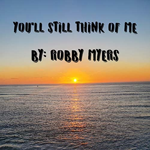 Robby Myers