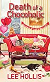 Death of a Chocoholic (Hayley Powell Mystery)