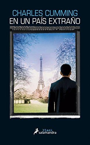 En un país extraño (Serie Thomas Kell 1) PDF EPUB Gratis descargar completo