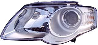 Best 2007 volkswagen passat headlight replacement Reviews