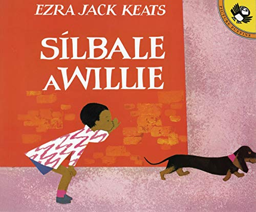 Silbale a Willie (Spanish Edition) (Picture Puffins)