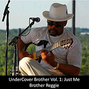 Undercover Brother Vol. 1: Just Me