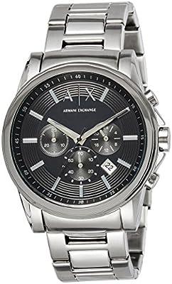 Armani Exchange Herren-Uhr AX2084 zum Best Preis.