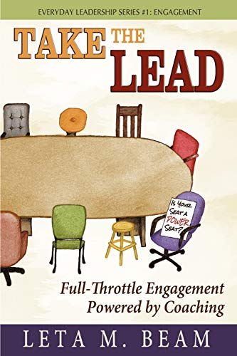 Take the Lead: Full-Throttle Engagement Powered by Coaching
