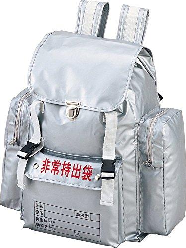 岸田産業『非常用大型持ち出しリュック(5-508)』