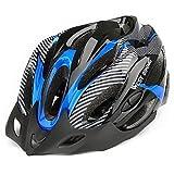 West ciclismo? Súper ligero casco para bicicleta de montaña MTB ciclismo Capacete talla L para hombres mujeres, L