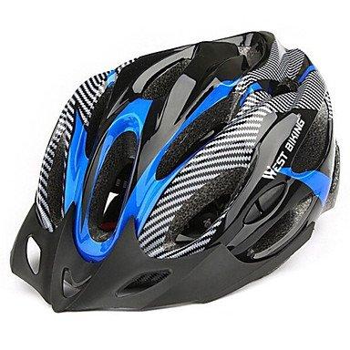 MEEX WEST BIKING? Super Leggero Mountain Bike Casco MTB Ciclismo Capacete Taglia L Per Uomini Donne L