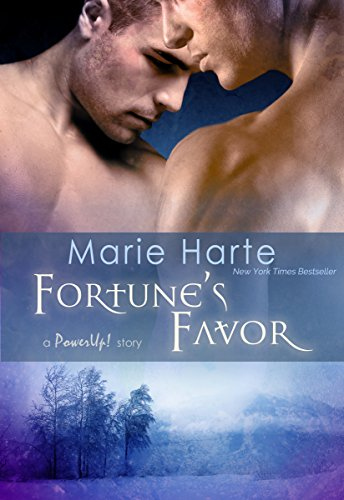 Fortune's Favor (PowerUp! Book 4) (English Edition)