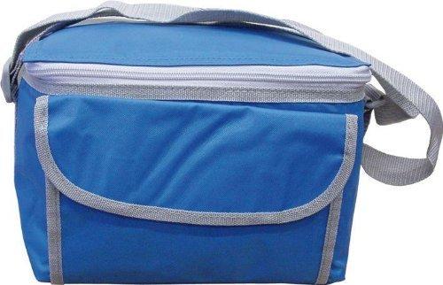 PAPILLON 5080121 Nevera Bolsa Termica 5 litros Azul
