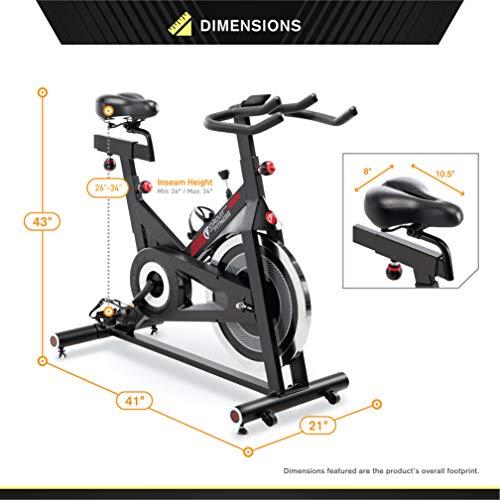 Circuit Fitness Club Revolution 948 Cycle