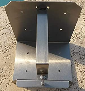 AFB Products Yamaha Outboard Oil Tank Bracket