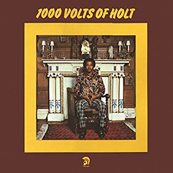 1000 Volts of Holt (Deluxe Edition)