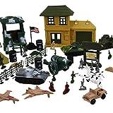 Zoom IMG-1 deao soldati in battaglia forze