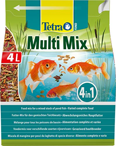 Tetra GmbH (FO) -  Tetra Pond Multi Mix