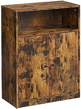 Vasagle Industrial Storage Floor Cabinet