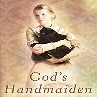 God's Handmaiden audiobook cover art