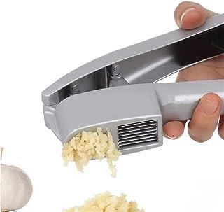 2 en 1 prensa de ajo cortador de verduras multifuncional de cocina herramientas pelador
