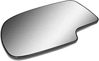use existing LED Burco 03-07 Silverado Sierra 1500 2500 3500 Right Passenger Replacement Mirror Glass Lens For Power Telescoping Type Mirrors w Heat /& Etched Signal
