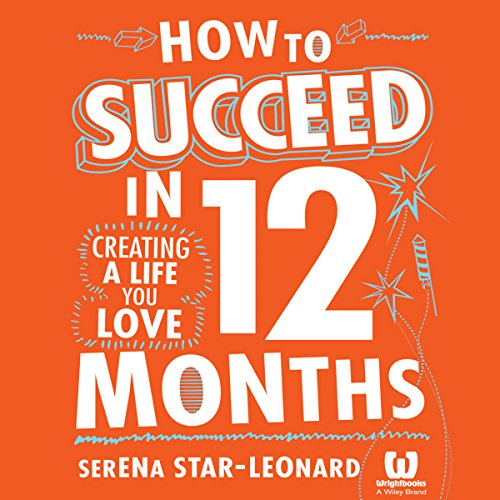 How to Succeed cover art