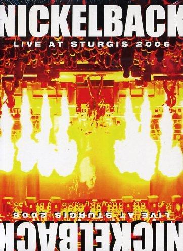 Nickelback - Live at Sturgis