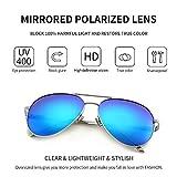 Zoom IMG-1 sungait occhiali da sole oversize