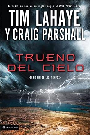 Trueno del Cielo / Thunder of Heaven