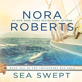 Page de couverture de Sea Swept