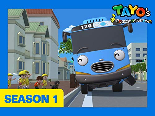 Season 1 - Opening