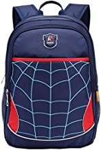 Kids Waterproof Backpack for Elementary or Middle School Boys and Girls (Royalblue with Reflector)