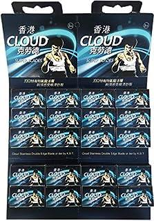 100 żyletek Cloud Bruce Lee