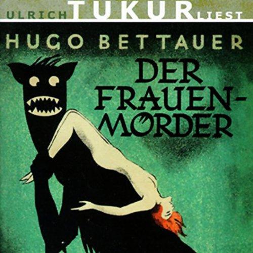 Der Frauenmörder cover art