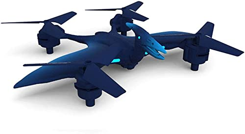 ELVVT Fernbedienung Dinosaurier Drohne Mit 1080 P HD Kamera Tragbare Gestensteuerung RC Quadcopter RTF Selfie Hubschrauber H  Halten Modus Spielzeug Geburtstag Kinder Und Erwachsene