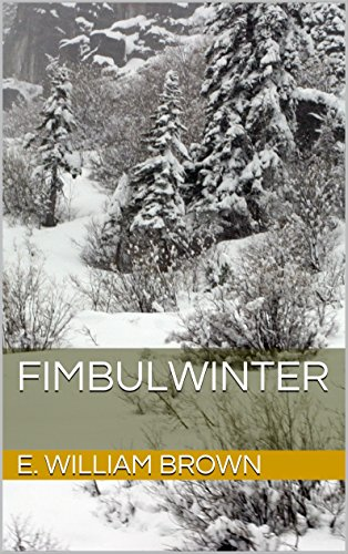 Fimbulwinter (Daniel Black Book 1)