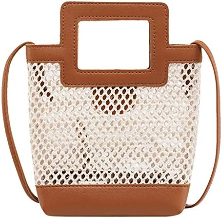 Crossbody Bags for Women Solid Messenger Tote Single Handbag Shoulder Bags with Adjustable Strap product image