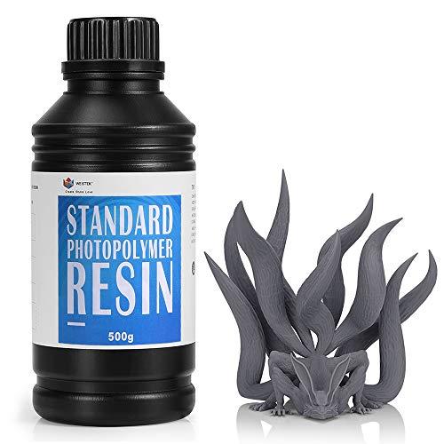 Impresora Resina  marca Weistek