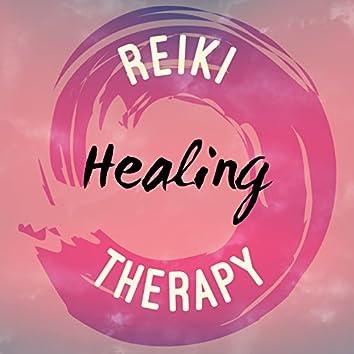 Reiki Healing Therapy