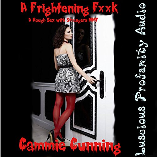 A Frightening F--k audiobook cover art
