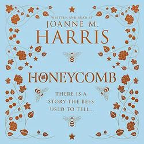 Honeycomb cover art