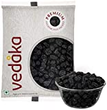 Amazon Brand - Vedaka Premium Whole Candied Blueberries, 200g