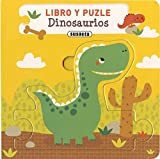Dinosaurios (Libro y puzle)