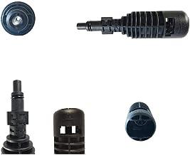 Adapter 1 Parkside LIDL hogedrukreiniger PHD 100 A1 B2 C2 D2 E3 en Parkside hogedrukreiniger PHD 150 A1 B2 C2 D3 past op b...