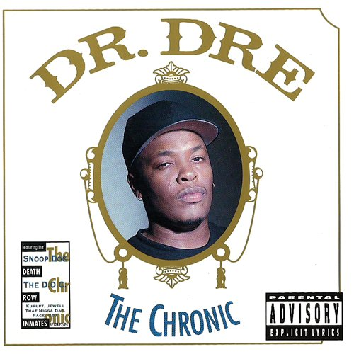 G Thang Baby and more (CD Album Dr. Dre, 15 Tracks, feat. RBX, Snoop Dogg, Kurupt, D.O.C & Colin Wolfe etc.) Let Me Ride / Nuthin' But A G Thang / Stranded On Death Row / Rat-Tat-Tat-Tat / High Powered u.a.