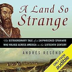 A Land So Strange