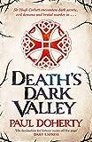 Death's Dark Valley (Hugh Corbett 20) (Hugh Corbett Medieval Mysteries)