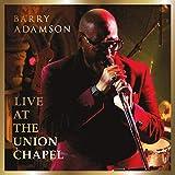 Barry Adamson - Live At The Union Chapel Double LP