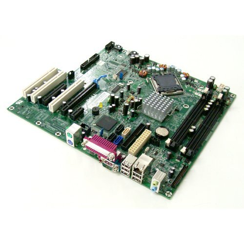 Dell DN075 Precision 390 Motherboard (Certified Refurbished)