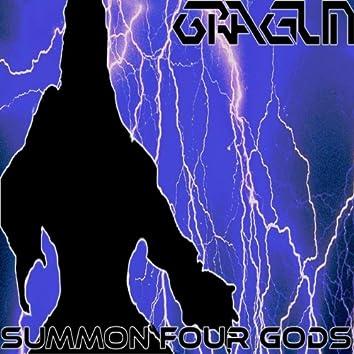 Summon Four Gods