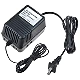GreenWhale AC Adapter for Electrohome Archer Vinyl Turntable Record Player EANOS300 Power