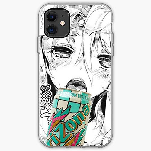 Anime Can Hentai Japan Lewd - Unique Design Snap Phone Case Cover for iPhone 11